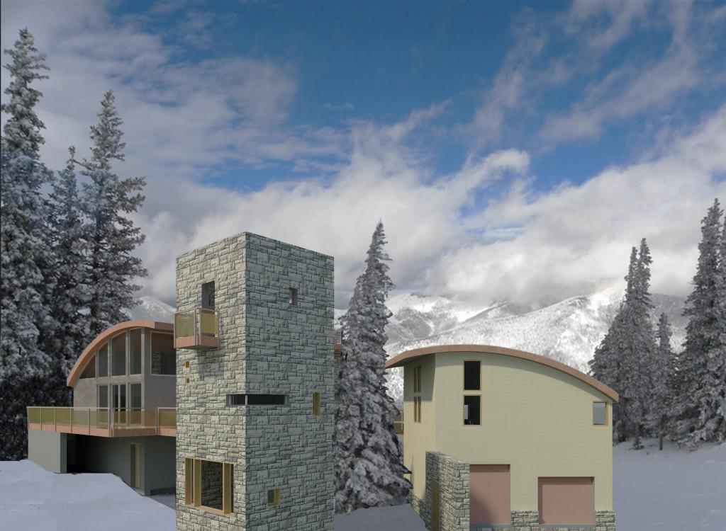Taos Ski Valley Residence